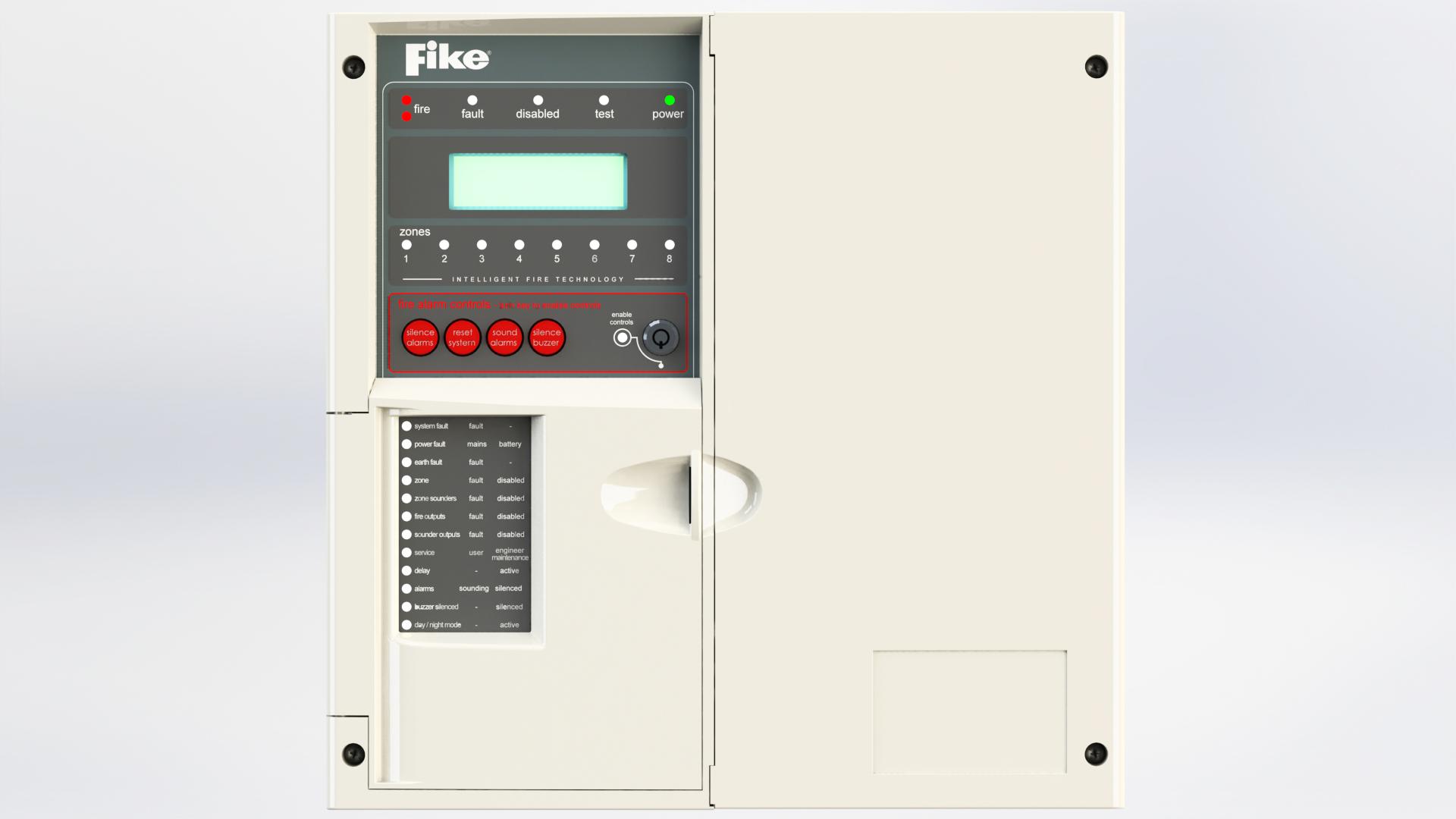 TwinflexPro2 panel