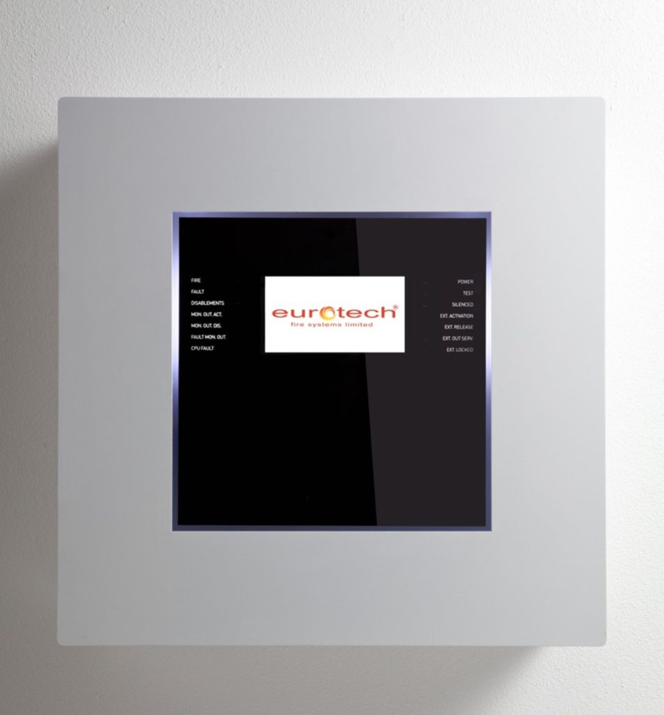 toccare-one-fire-alarm-panel